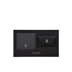 [HOLIDAY GIFT] Homme Wallet Set