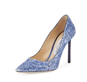 Up to $200 Off with Jimmy Choo Shoes Purchase @ Bergdorf Goodman