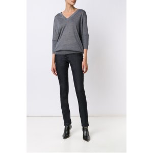 Dolman Sleeve Sweater | DEREK LAM®