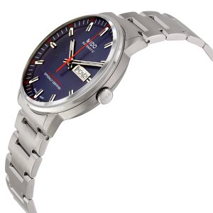 MIDO Commander II Automatic Men's Watch
