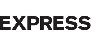 Online Only! 40% OffEVERYTHING @ Express