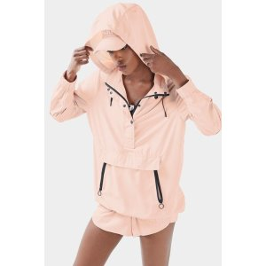 Zip Sleeve Jacket by Ivy Park - Ivy Park - Clothing - Topshop USA