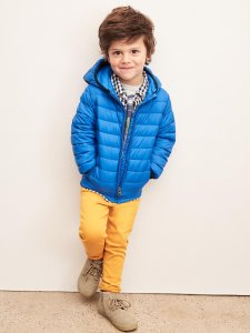 Extra 40% Off Kid and Baby Styles @ Gap.com