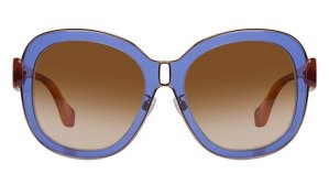 Balenciaga BA0003 55B Sunglasses