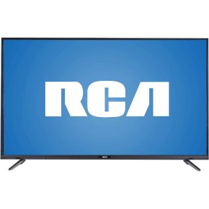 RCA LED50E45RH 50
