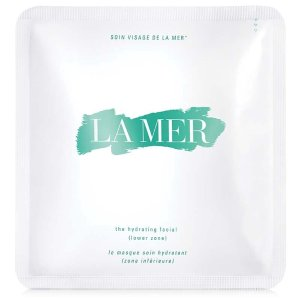 The Hydrating Facial, 6 ct by La Mer
