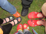 Up to 50% Off Crocs @ 6PM