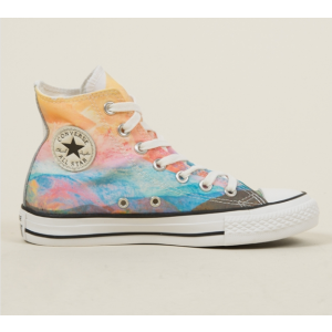Chuck Taylor Photo Real Sunset High Top