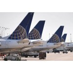 United Airline Flight Deal Phoenix - Newark