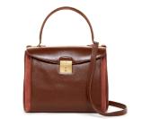 Marc Jacobs Metropolitan Medium Leather Satchel