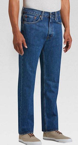 30% offSelect Levi's Jeans @ Men's Wearhouse