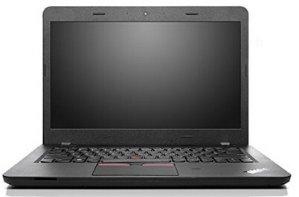 Lenovo ThinkPad E450 20DC004CUS 14-Inch Laptop (Black)