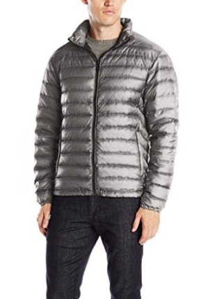 Calvin Klein Men's Classic Packable Down Jacket