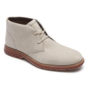 Total Motion Fusion Chukka