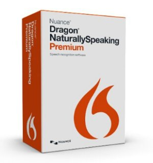 From $29.99 Dragon NaturallySpeaking software @ Amazon