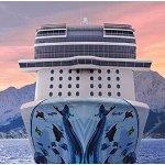 7-Night Alaska Cruise w/Norwegian