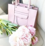 Up To 70% Off Babypink Handbags Sale @ Rebecca Minkoff