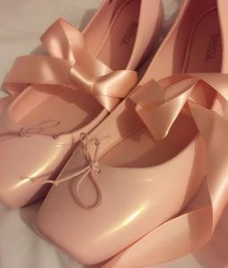 $54.99(reg.$78) Melissa Shoes Ballet