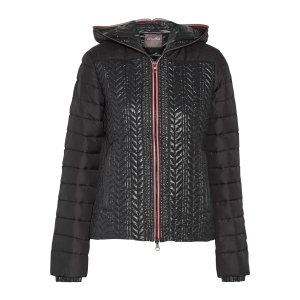 Cloto wool-paneled quilted shell down jacket | Duvetica