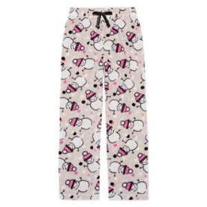 Total Girl Girls Pajama Pants-Big Kid & Plus - JCPenney