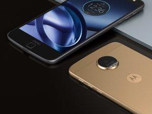 Hello Moto$150 Off select Unlocked Moto Z Smartphones