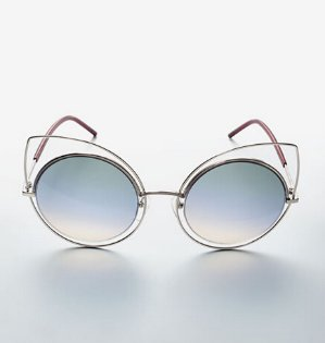 Extended One More Day! $50 Off $200 Marc Jacobs Sunglasses @ Neiman Marcus