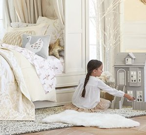 20% Off This Weekend Only! Almost Sitewide @ Pottery Barn Kids