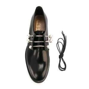 Coliac 'Fernanda' Derby Shoes