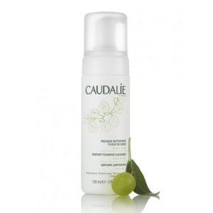 Caudalie Instant Foaming Cleanser - Gentle Skin Care - Caudalie