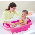 The First Years Sure Comfort Deluxe Newborn To Toddler Tub