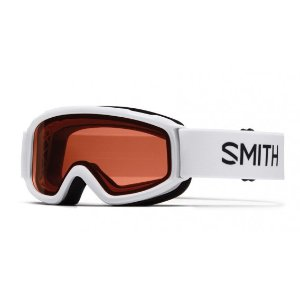 Smith Sidekick Goggle White Frame/RC36 Lens | Focus Camera