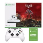 500GB Xbox One S Battlefield 1 Bundle + Controller + 3-Month XBL