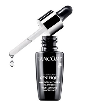 Free Advanced Génifique Deluxe Sample with a $35 Lancôme Purchase @ macys.com