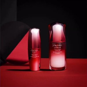Receive 5 Gifts(worth $68)With $75 Shiseido Ultimune Purchase @ Nordstrom