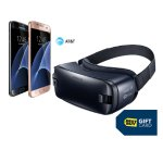 FREE $250 BEST BUY GIFT CARD AND SAMSUNG GEAR VR