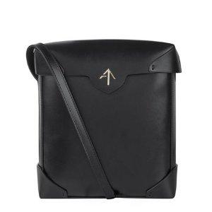 Manu Atelier Pristine Box Shoulder Bag