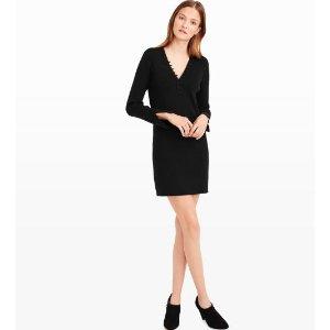 Evangah Sweater Dress