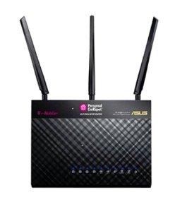 ASUS TM-AC1900 Wireless-AC1900 Dual-Band Gigabit Router