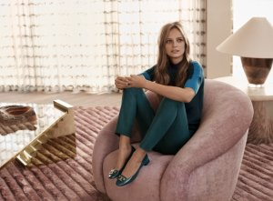 Up To 30% Off Tory Burch Shoes @ Bloomingdales