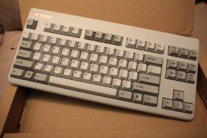 JPY 20,314($190 shipped) Realforce 87U Tenkeyless English Layout