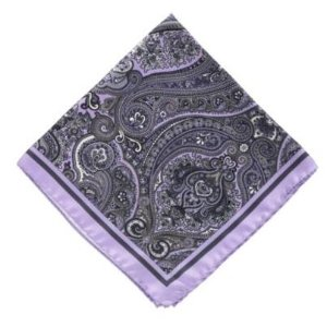 Pocket Squares Tapestry