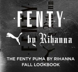 Starts From $140 FENTY PUMA by Rihanna @ Bergdorf Goodman