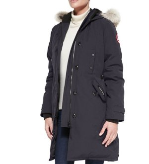 11% Off Canada Goose Kensington Fur-Hood Parka @ Bergdorf Goodman, Dealmoon Singles Day Exclusive