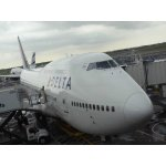 Delta Seattle – Boston Flight Deal
