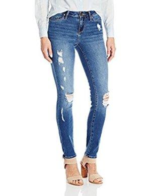 $22.92 Calvin Klein Jeans Women's Ultimate Skinny Jean