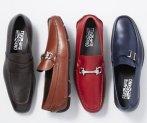 $374.9 Salvatore Ferragamo 'Guillame' Driving Shoe @ Nordstom