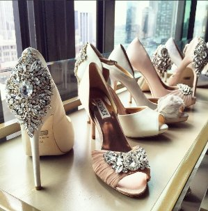 Up To 30% Off Badgley Mischka Shoes Sale @ Nordstrom