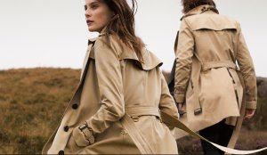 Extra 20% Off with Burberry Purchase @ Bloomingdales