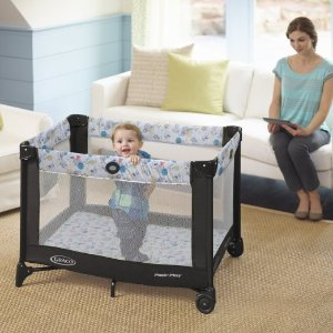 Graco Pack 'n Play Playard, Carnival