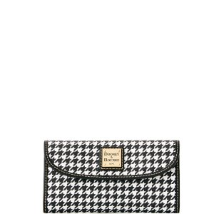 Dooney & Bourke Henderson Continental Clutch